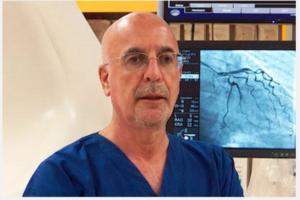 Calabria: il prof. Ciro Indolfi rappresenterà nei prossimi ...