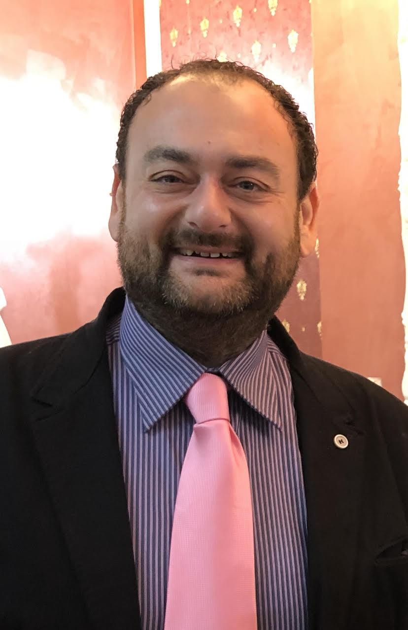 IL PROF. PAOLO FERRARA NOMINATO COMMISSARIO RESPONSABILE ...