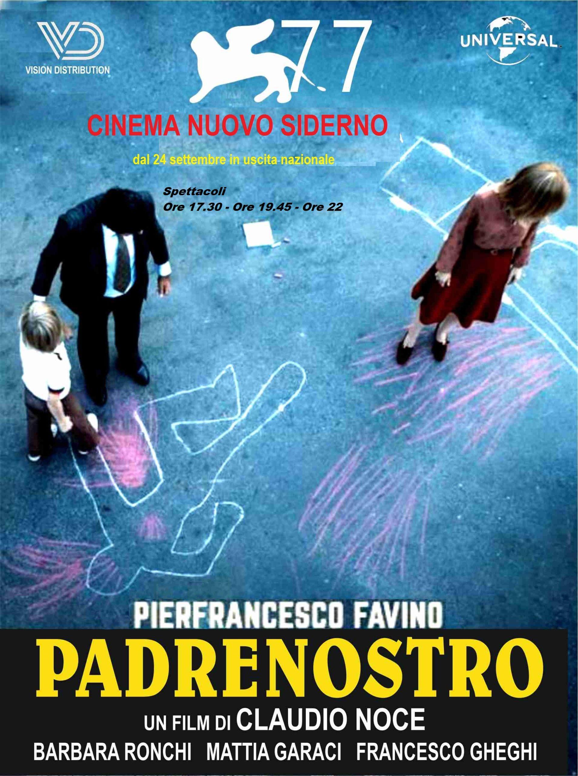Cinema Nuovo Siderno