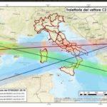 Razzo cinese, l'impatto si avvicina: ansia al Sud Italia, ecco la previsione di Space-Track