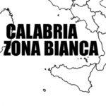 La Calabria resta in zona bianca