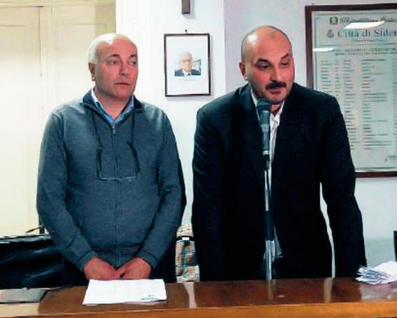 Locride rc sulla sanita rosario rocca chiede il for Parlamentari calabresi